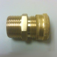 Brass Drain Assembly