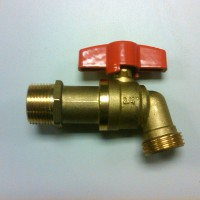 Brass Spigot