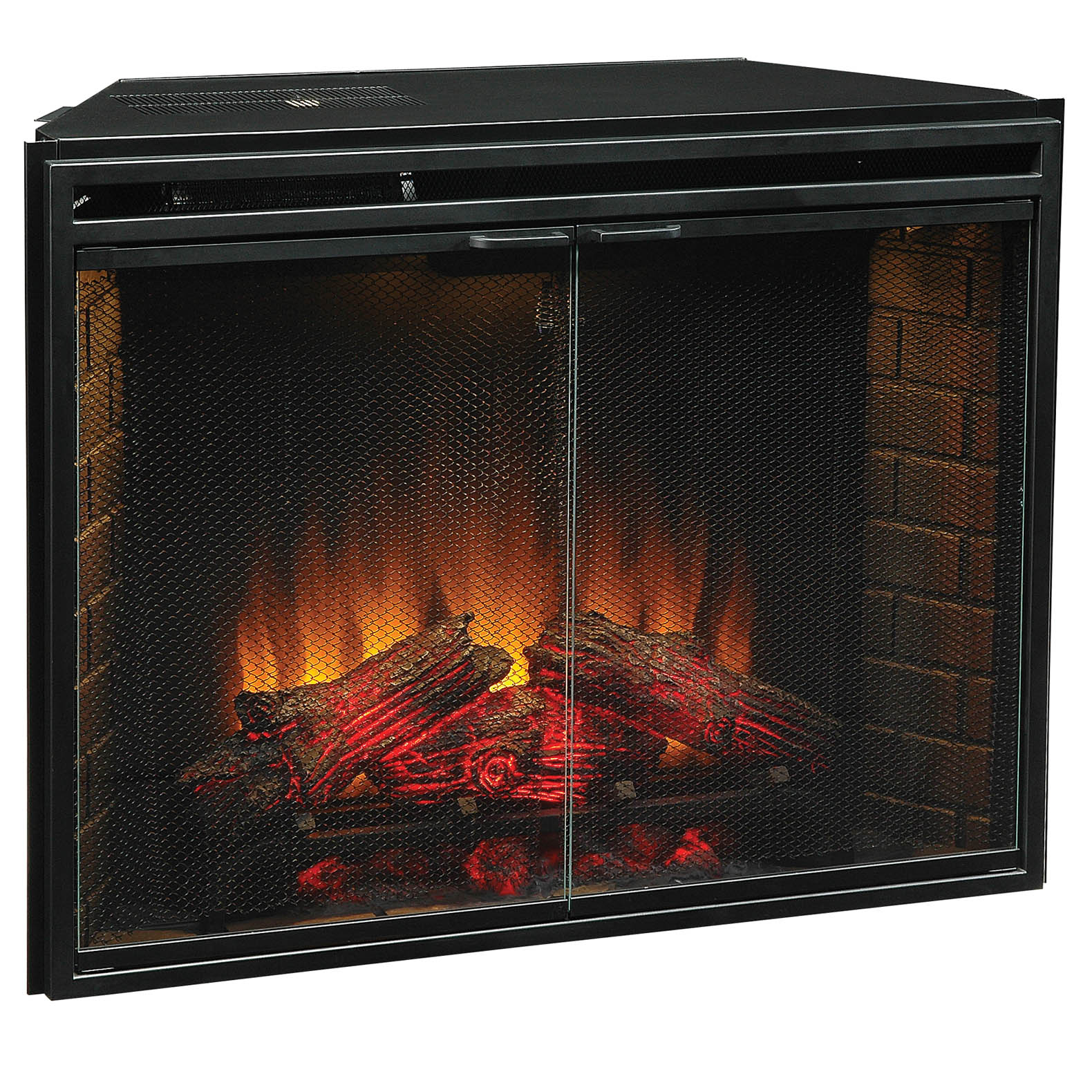 Electric Fireplaces Now Electric Inserts