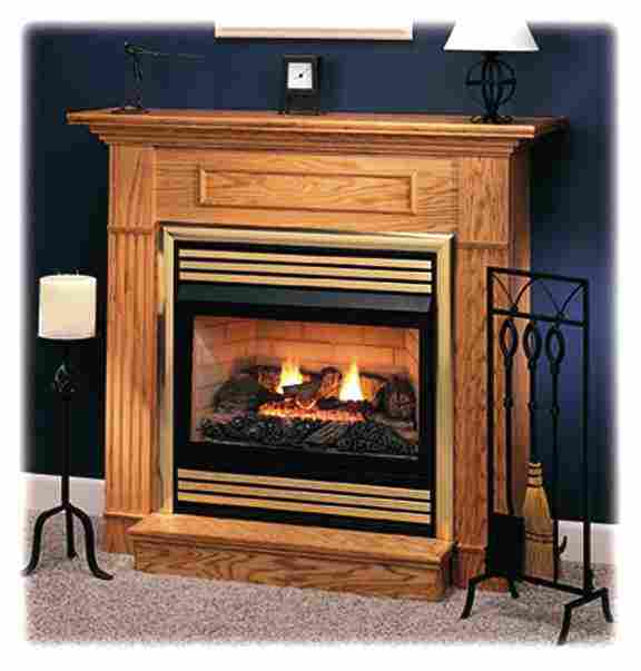 Sarah Check Hearth Cabinet: Monessen Discount Vent-Free Gas Logs And Vent Free Gas